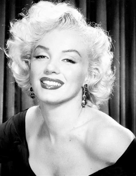 imagenes marilyn monroe blanco y negro belleza pasajero del tiempo