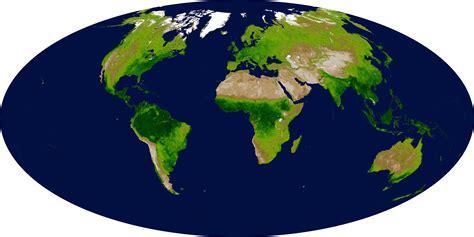 global maps global vegetation map