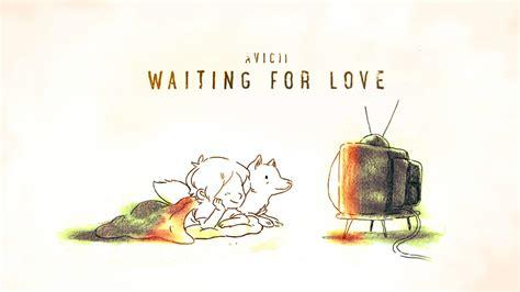 avicii martin garrix simon aldred waiting  love