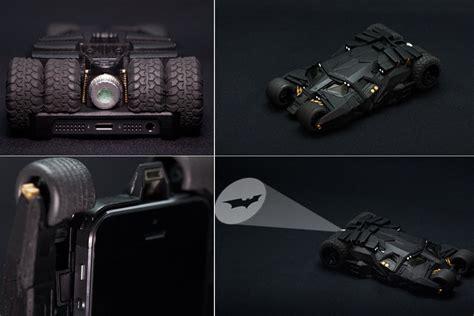 crazy case batman batmobile  iphone