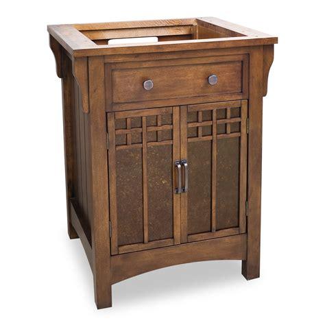 Top Drawer Cedar Rapids by 28 Quot Cedar Rapids Single Bath Vanity Bathgems