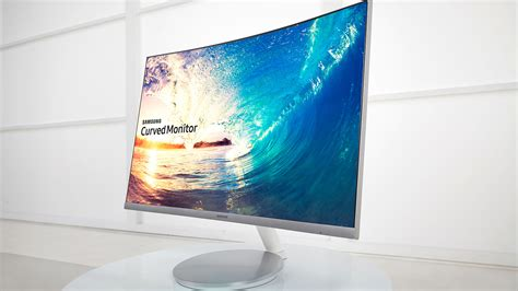 samsung cf review trusted reviews