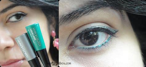Maybelline Hyper Glossy Liquid Eyeliner vanitycasebox maybelline hyper glossy electrics liquid