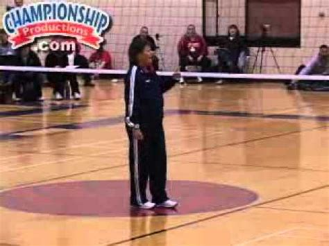 setter drills youtube creative drills for volleyball setter training part 1