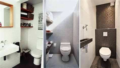 Bathroom Storage Ideas For Small Spaces by 12 Very Small Toilets Designed For Tiny Spaces Interior