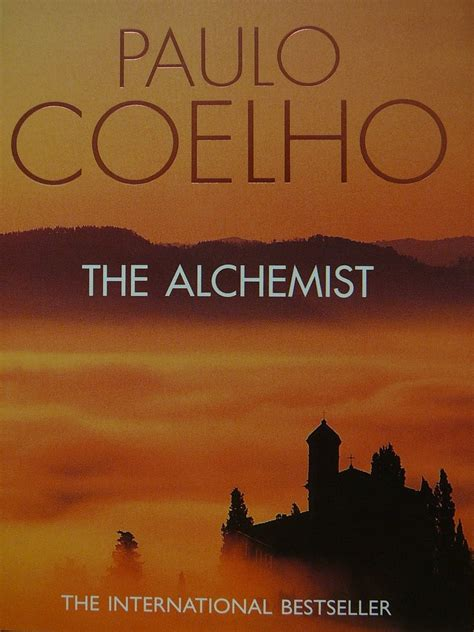 the alchemist by paulo coelho the literary lawyer book