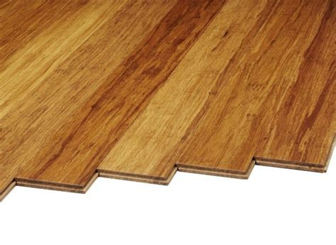 Home Legend Strand Woven Toast Bamboo HL40H (Home Depot