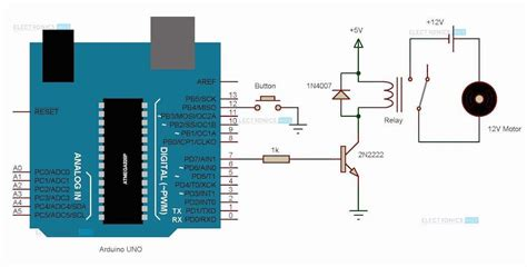 simple wiring diagram using relays 4 wire relay wiring
