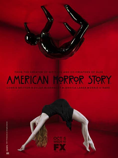 horror series 1 american horror story season 1 new promotional poster