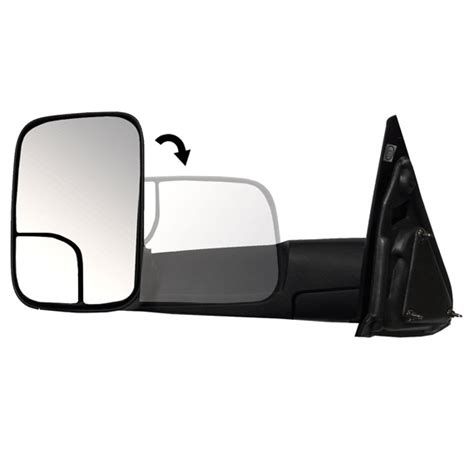 dodge truck mirrors dodge ram truck towing mirror at auto parts