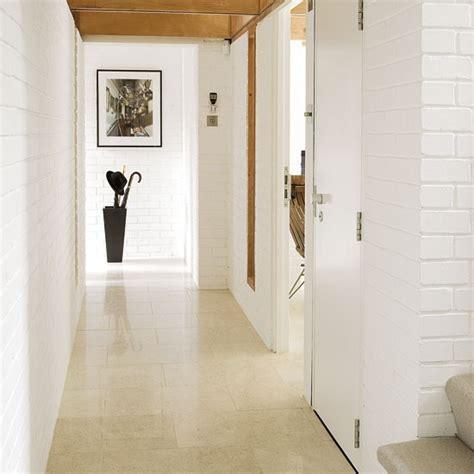 house hallway hallway step inside a sleek modernist house in kent