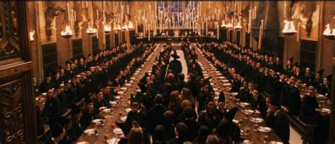 the great hall harry potter hp the great hall the sorting 2 by serdd on deviantart