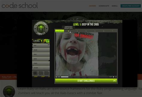 zombie tutorial ruby so you want to be a coder these tools can get you there