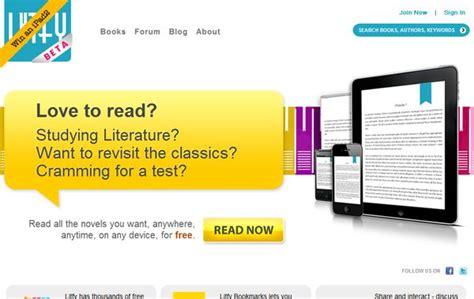 libro para leer por internet lifty miles de libros para leer online y gratis