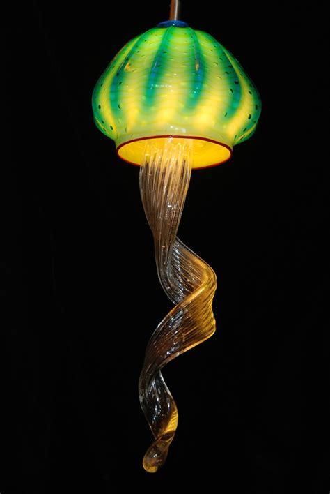 custom glass pendant lights strini art glass custom