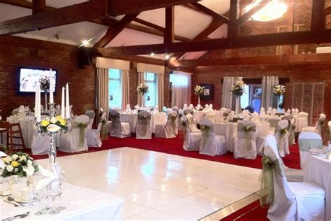 small wedding venues hshire uk cheshire hale barns weddings