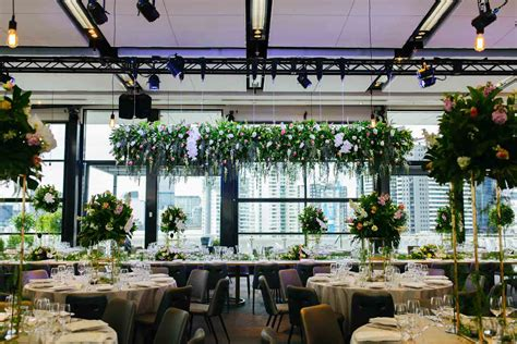 wedding function room hire melbourne function rooms south melbourne city secrets