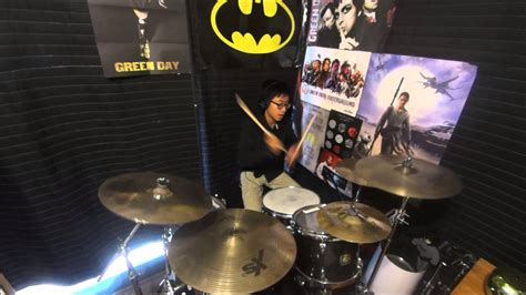 drum tutorial huling sayaw huling sayaw kamikazee drum cover remake youtube
