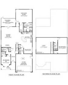 Open Floor Plans With Loft Images About Floorplans House Plans Home And Loft With 2 Bedroom Bath Open Floor Interalle
