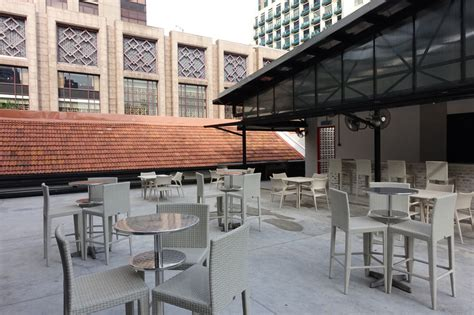 outdoor event spaces these two event spaces are fast becoming kl s event