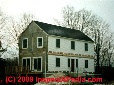 modular home construction mold contamination in new modular homes case report