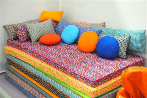 Foam Mats For Playroom by Lean And Green Frugal Living Idea For Playroom