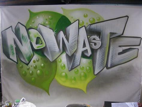 amazing full color graffiti letters
