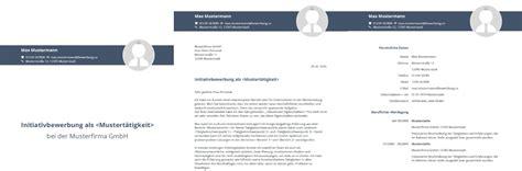 Bewerbungbchreiben Bezirksleiter Einzelhandel text f 252 r initiativbewerbung anschreiben