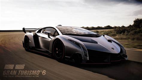 Gran Turismo Lamborghini Poster Gran Turismo Lamborghini Veneno By Luisr88 On