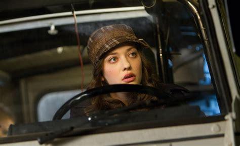 thor movie kat dennings 2 broke girls star kat dennings american profile
