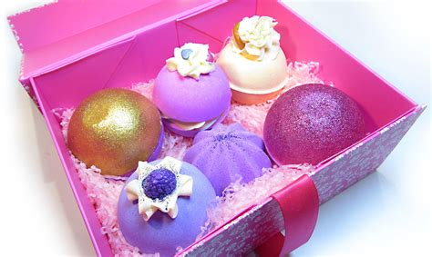 Handmade Bath Bombs Uk - handmade soap bath bombs butter wax melts and gift