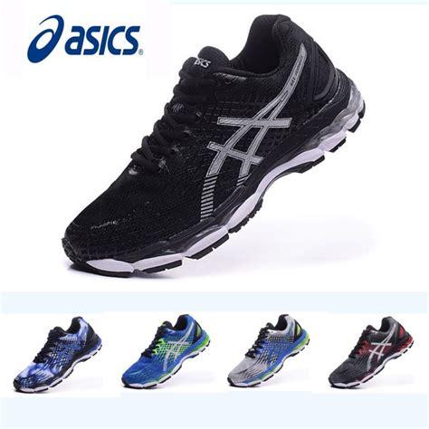 non slip athletic shoes asics running shoes nimbus17 shoes non slip