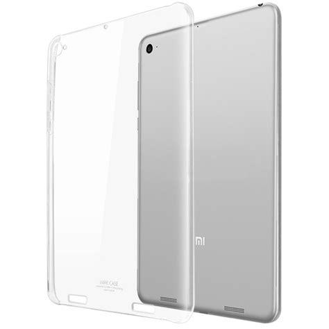 Imak 2 Ultra Thin For Xiaomi Mi Mix imak 2 ultra thin for xiaomi mi pad 2 transparent jakartanotebook
