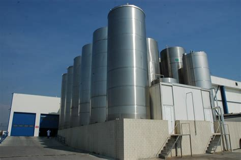Design Of Milk Storage Tank   milk storage tank silo biomashin jsco