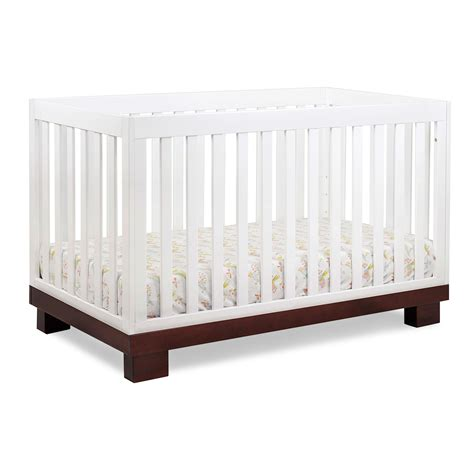 Modern Convertible Crib Modern Baby Cribs Simply Baby Furniture