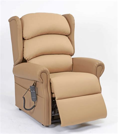 riser recliner chair hire rise and recline chair for hire or sale