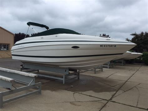 cuddy cabin boats for sale craigslist cuddy new and used boats for sale in michigan