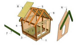 blueprints for houses free diy dog house plans free printable dog house plans diy