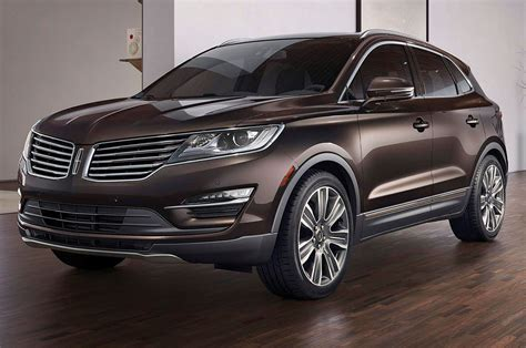 lincoln launches black label at los angeles auto show