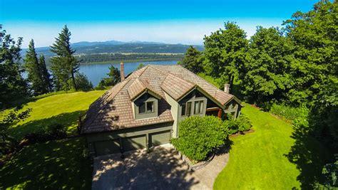 Multnomah County Real Property Records 190 View Of Columbia Gorge Oregon Corbett Multnomah County Oregon Properties