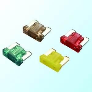 china automotive fuse micro blade fuse china auto fuse fuses