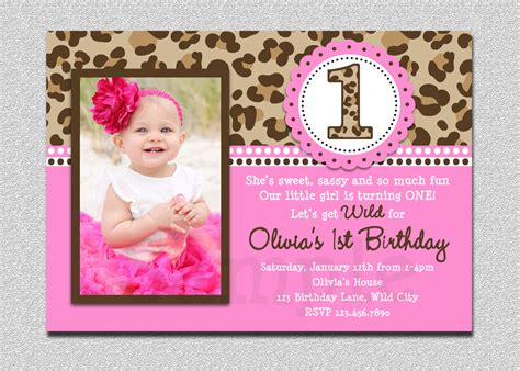 exles of 1st birthday invitations free printable 1st birthday invitations bagvania free printable invitation template