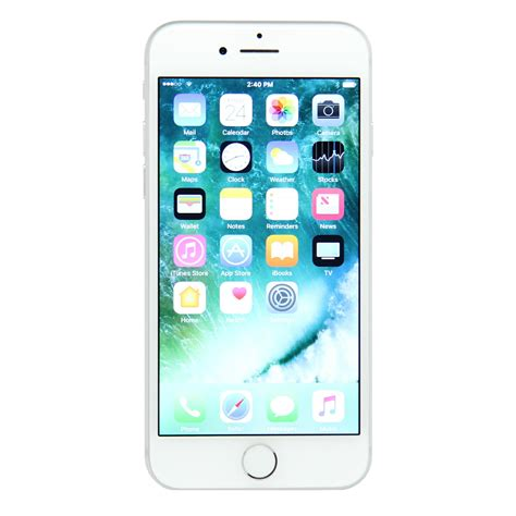 apple iphone 7 a1660 32gb smartphone verizon unlocked ebay