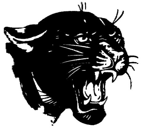 panther clip panther clipart clipart collection clip