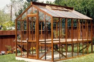 triyae backyard greenhouse ideas various design
