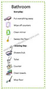 Bathroom Cleaner List The World S Catalog Of Ideas