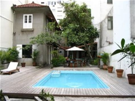 Ipanema Beach House Recommended Hostel Green Toad Bus Ipanema House Hostel
