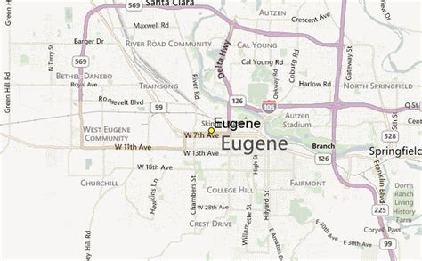 eugene weather station record historical weather for