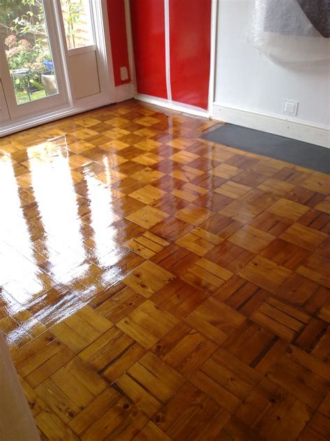 www floor before and after photos of parquet floor sanding in sydenham
