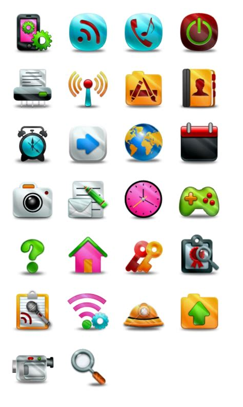 android app icons 15 free android app icons images android app icons free android app icon